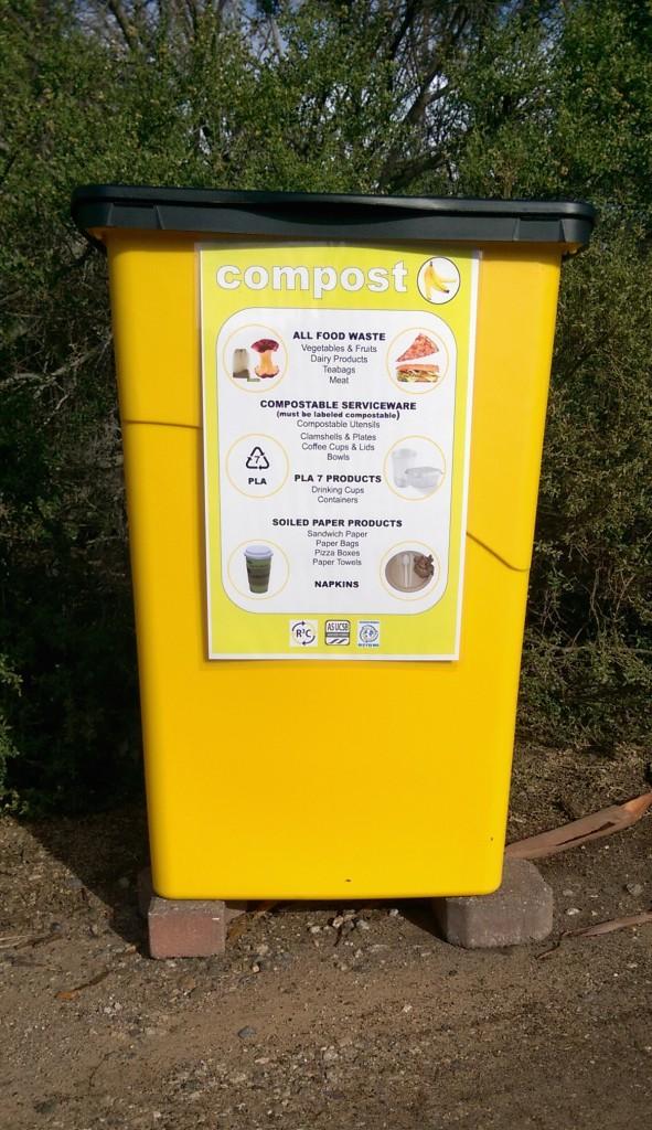 indoor composting program as recycling. Black Bedroom Furniture Sets. Home Design Ideas